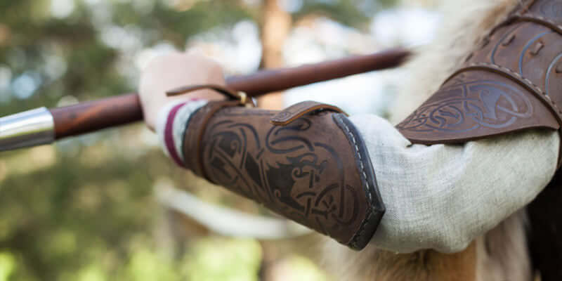 The Viking Ornaments: Six Major Styles