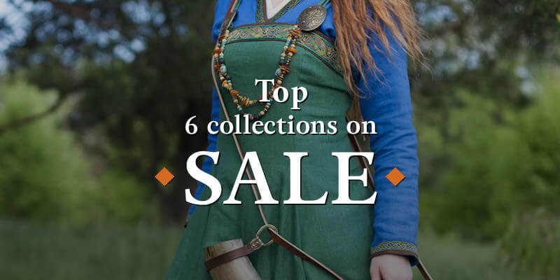 Top 6 collections on sale