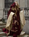 NEW RENAISSANCE NOBILITY CLOAK AND CAPE