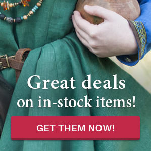 Great deals on in stock items!