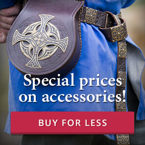 Special prices on accessories!