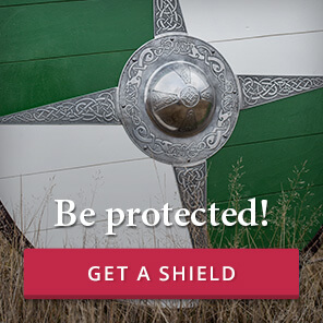 Be protected!