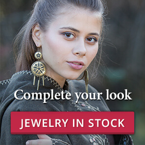 Complete your look with jewellery