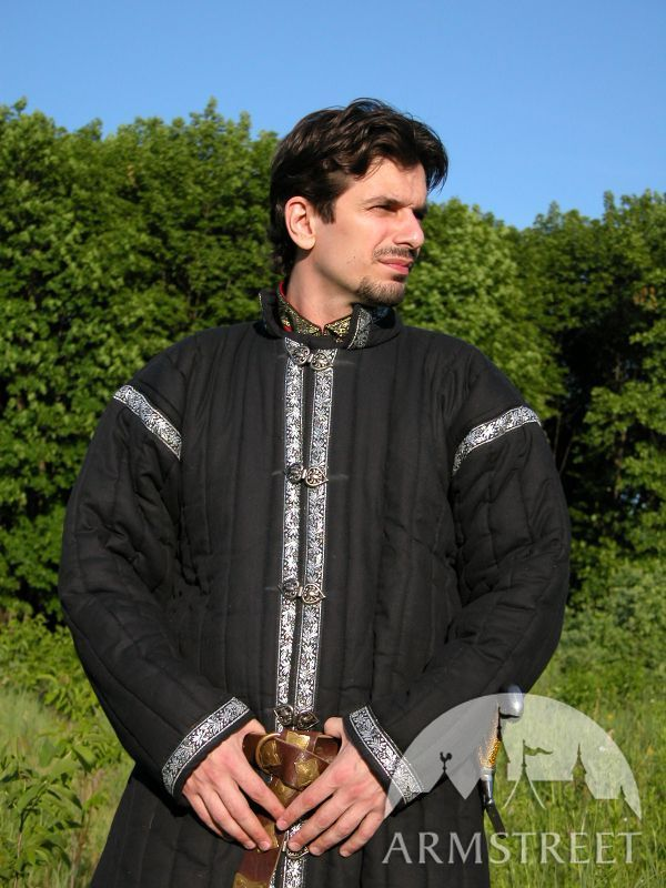 Asian Gambeson Padding by ArmStreet