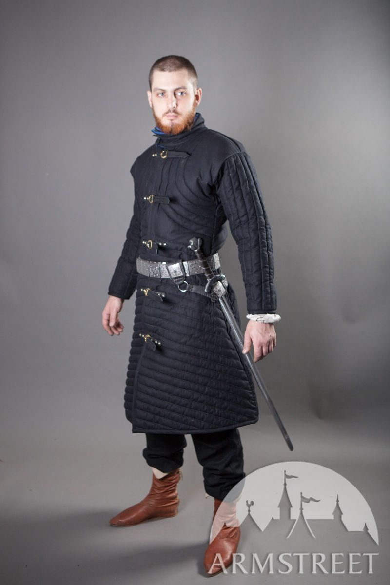 Medieval Under Armor Padding by Armstreet